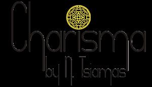 logo charisma